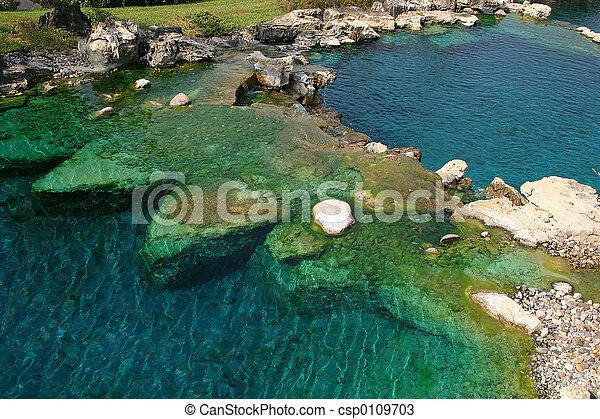 Aguas azules 1 - csp0109703