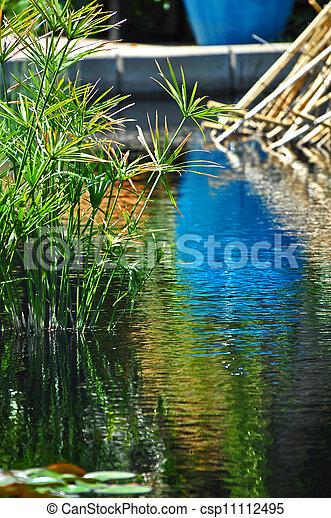 azul, 1, aguas - csp11112495