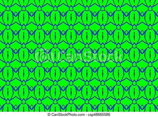 Azul Resumen Fondo Verde Tonos Azul Cartel Tarjeta Comercial - Tonos-verde