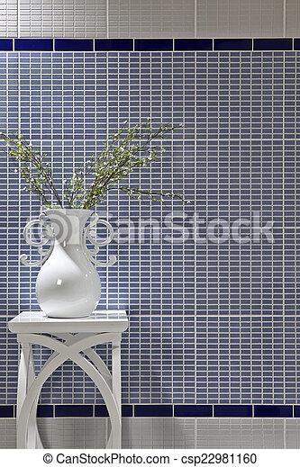 Azulejos de cerámica - csp22981160