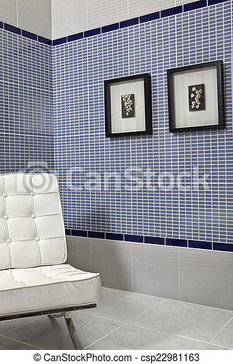 Azulejos de cerámica - csp22981163