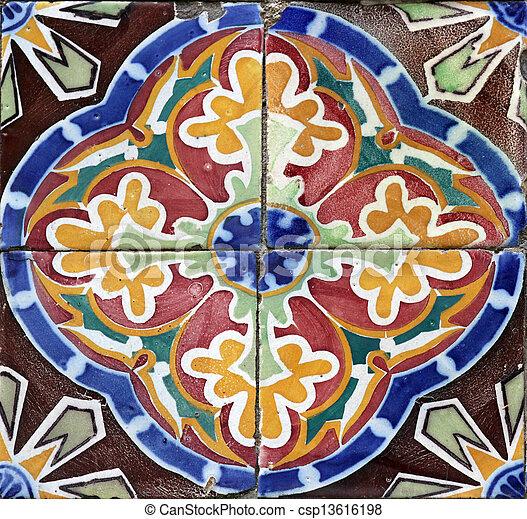azulejo - csp13616198