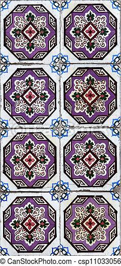 Azulejos de Lisboa - csp11033056