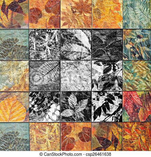 Azulejos Viejo Han Pared Ceramico Patrones Azulejos Viejo - Azulejos-con-dibujos