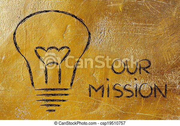 bâtiment, business, marque, compagnie, mission, valeurs - csp19510757