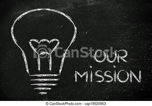bâtiment, business, marque, compagnie, mission, valeurs - csp19520953