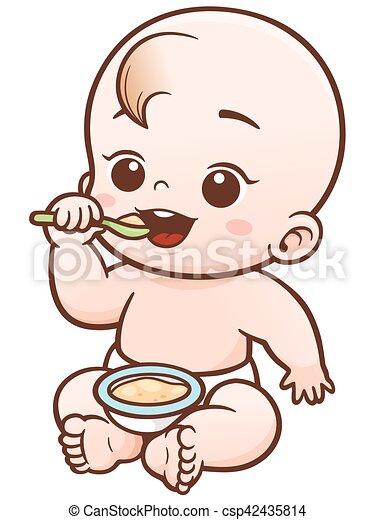bébé - csp42435814