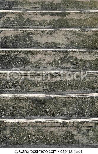 béton, étapes - csp1001281