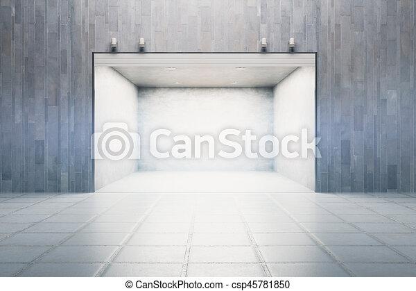 betongarage bacton garage illustration de stock beton garagen preise