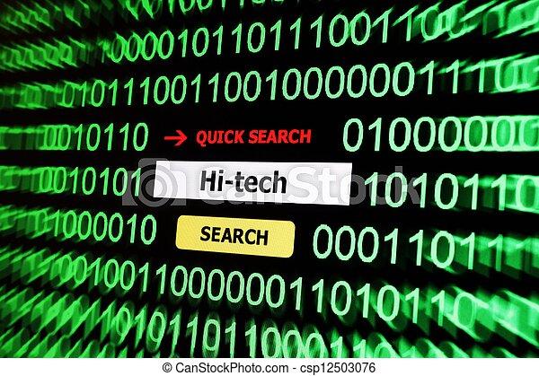 Hola búsqueda técnica - csp12503076