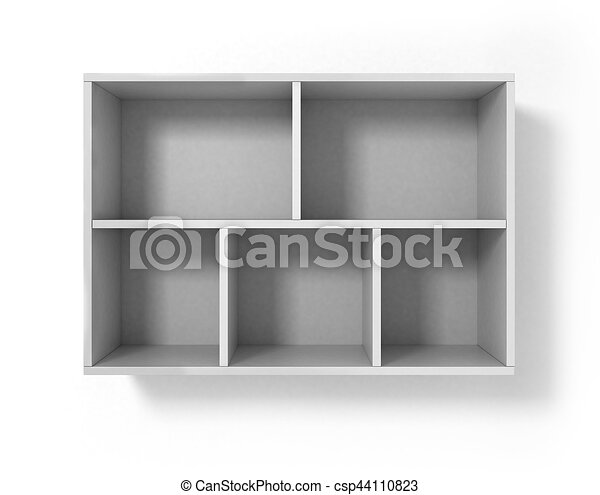 Weisses Bücherregal bücherregal weißes freigestellt hintergrund clipart suche