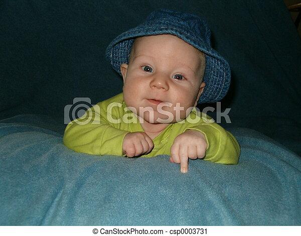 Baby #3 - csp0003731