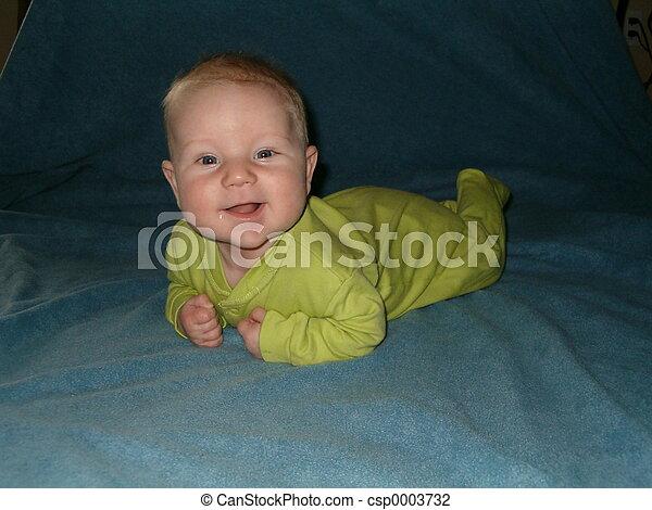 Baby #4 - csp0003732