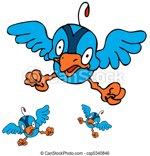 an image of a baby bird learning to fly clip art vector search rh canstockphoto ca cute baby bird clipart baby girl bird clipart