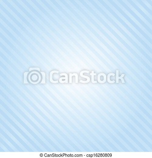 baby blue background with stripes - csp16280809