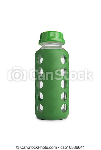 baby bottle without soother - csp10536641