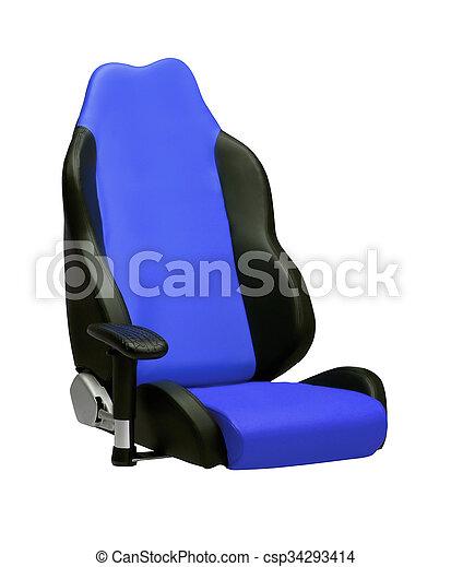 Baby car seat - csp34293414