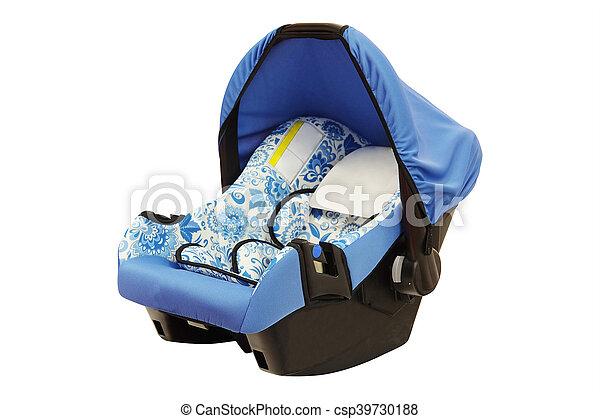Baby car seat - csp39730188