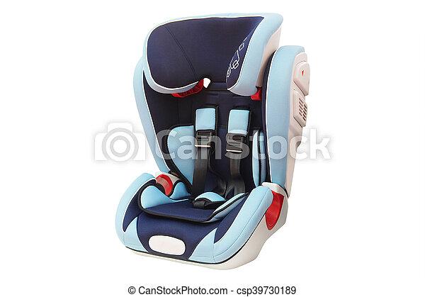 Baby car seat - csp39730189