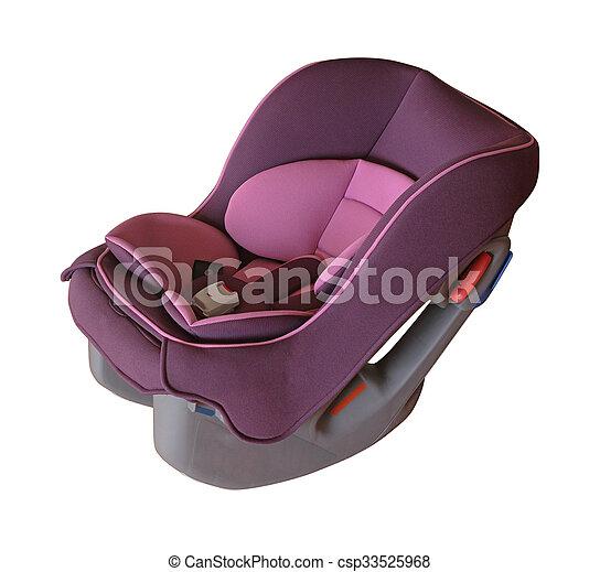 Baby car seat - csp33525968