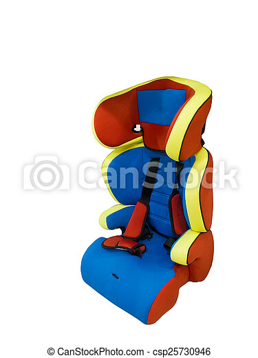 Baby car seat - csp25730946