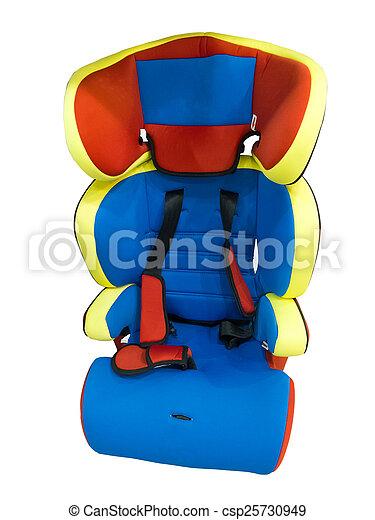 Baby car seat - csp25730949