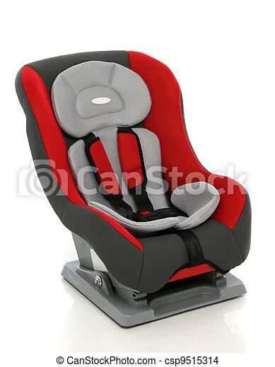 Baby car seat - csp9515314