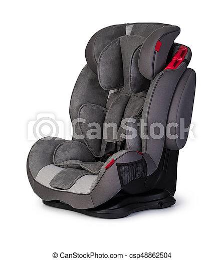 baby car seat - csp48862504