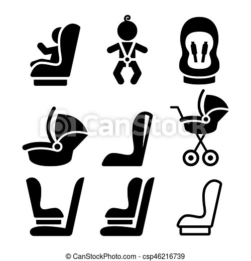 Safe Body Clipart Black And White