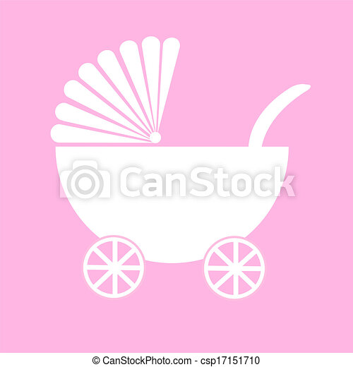 Baby Carriage - csp17151710