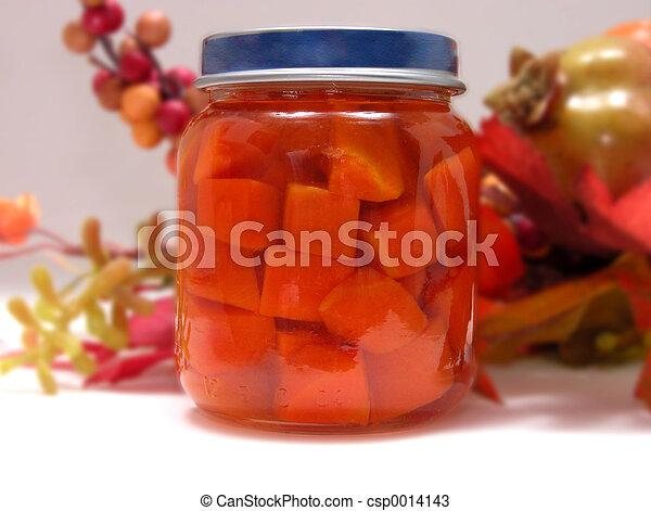 Baby Carrots - csp0014143