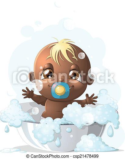 baby - csp21478499