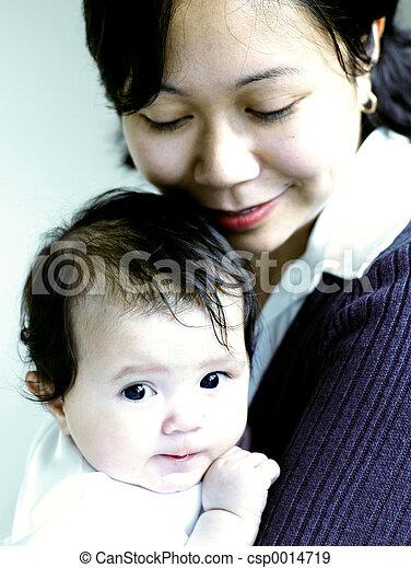 baby eyes - csp0014719