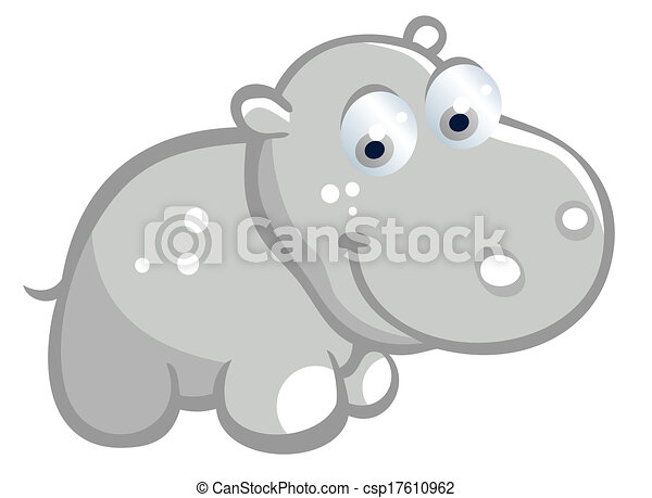 baby hippopotamus baby hippo cartoon clip art vector search rh canstockphoto co uk Monkey Clip Art Baby Baby Giraffe Clip Art
