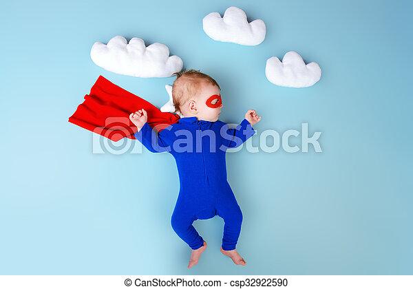 Super Baby - csp32922590