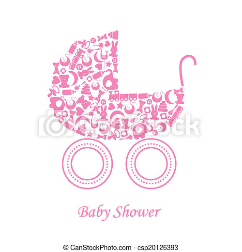 baby icons - csp20126393
