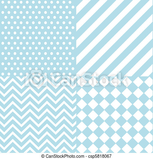 baby junge blaues seamless muster baby junge tapete. Black Bedroom Furniture Sets. Home Design Ideas