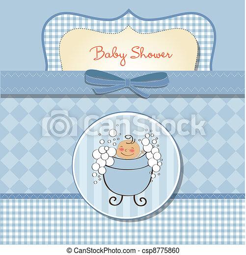 Baby baden Illustrationen und Stock Art. 3.512 Baby baden ...
