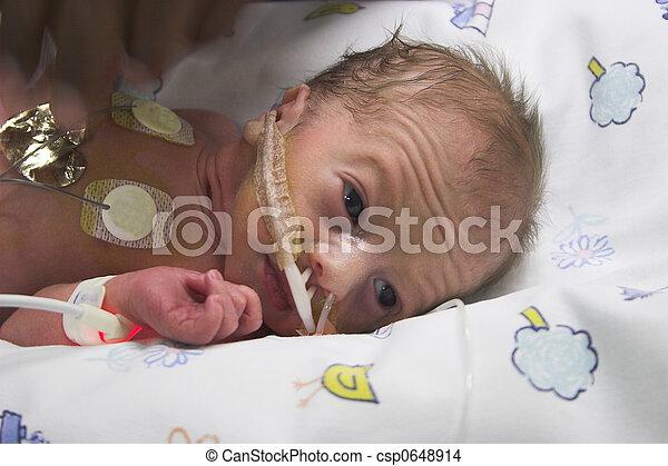 baby, omsorg - csp0648914