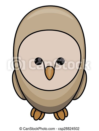 baby owl vector clipart search illustration drawings and eps rh canstockphoto com owl vector image owl vector art free