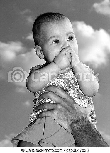 baby - csp0647838