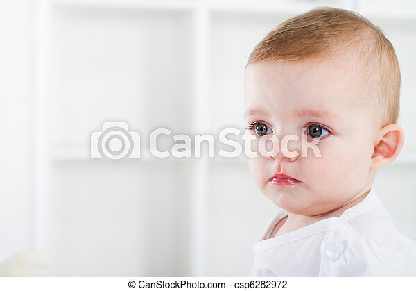 baby, reizend - csp6282972