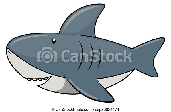 Baby shark vectors illustration search clipart drawings and eps baby shark csp28824474 stopboris Images