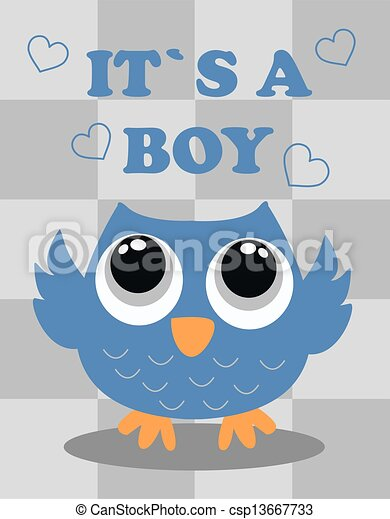 Baby Shower Boy Drawings Search Clipart Illustration And Eps