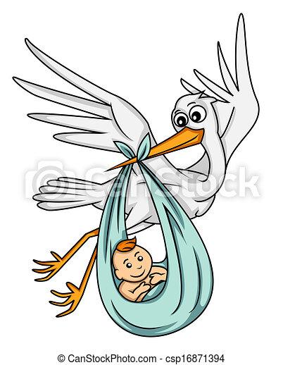 baby shower - csp16871394