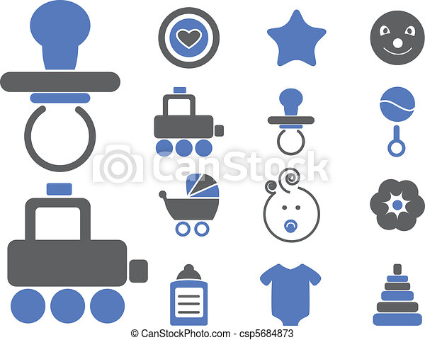 baby signs - csp5684873