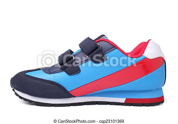 Baby sport shoe - csp23101369