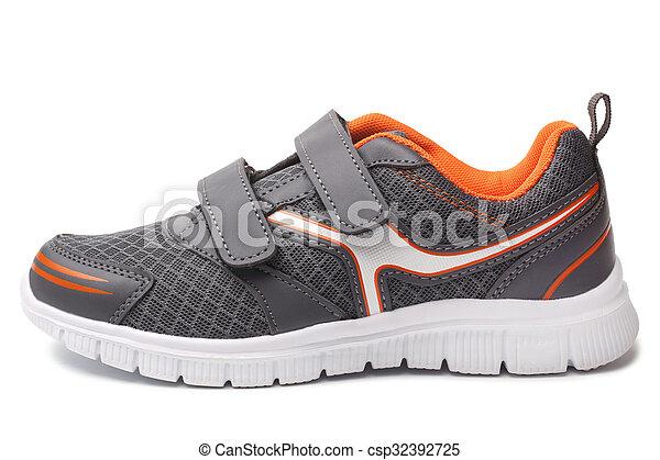 Baby sport shoe - csp32392725