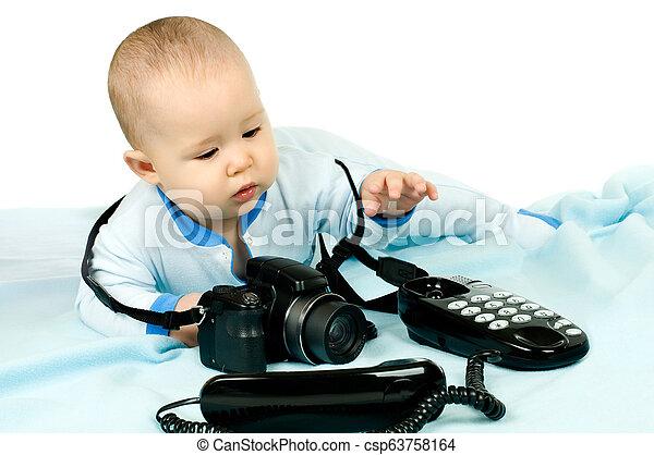 baby - csp63758164
