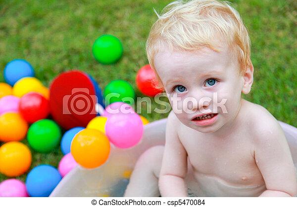 Baby - csp5470084